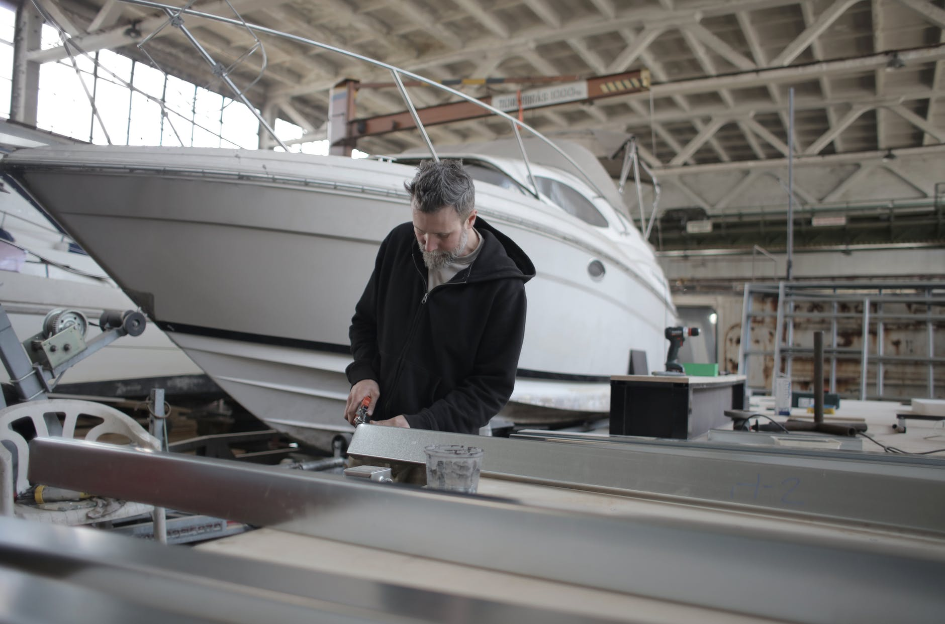 Top 4 Maintenance Tips That Will Definitely Increase the Life of a Boat