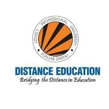 What are the various Learning Possibilities for Distance Education Courses?