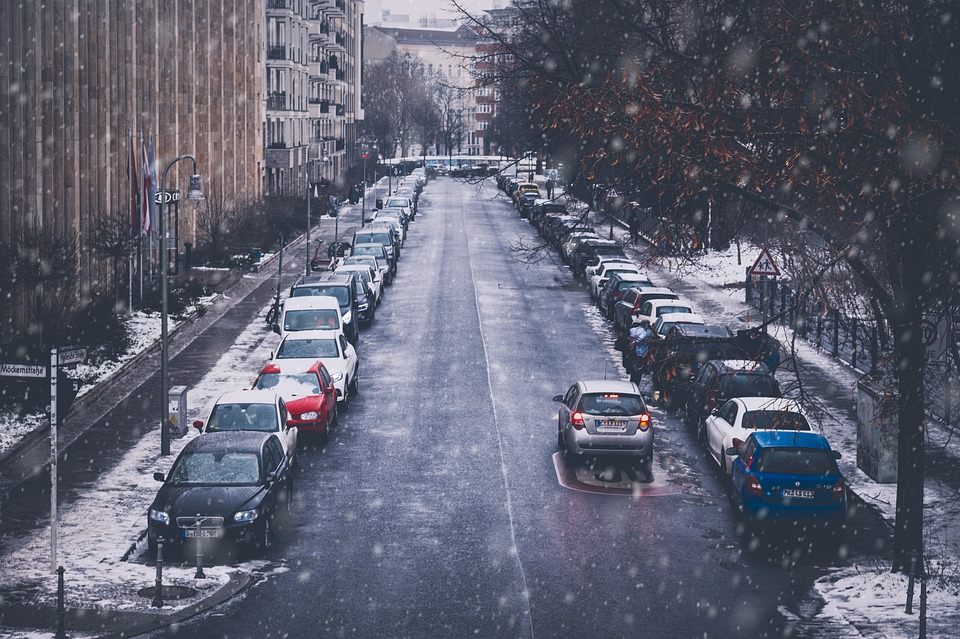 Tips to Prevent Severe Car Damage During Winters!