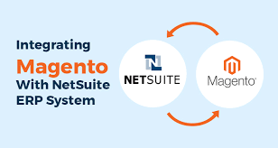 NetSuite Magento Integration - How to Connnect Netsuite and Magento