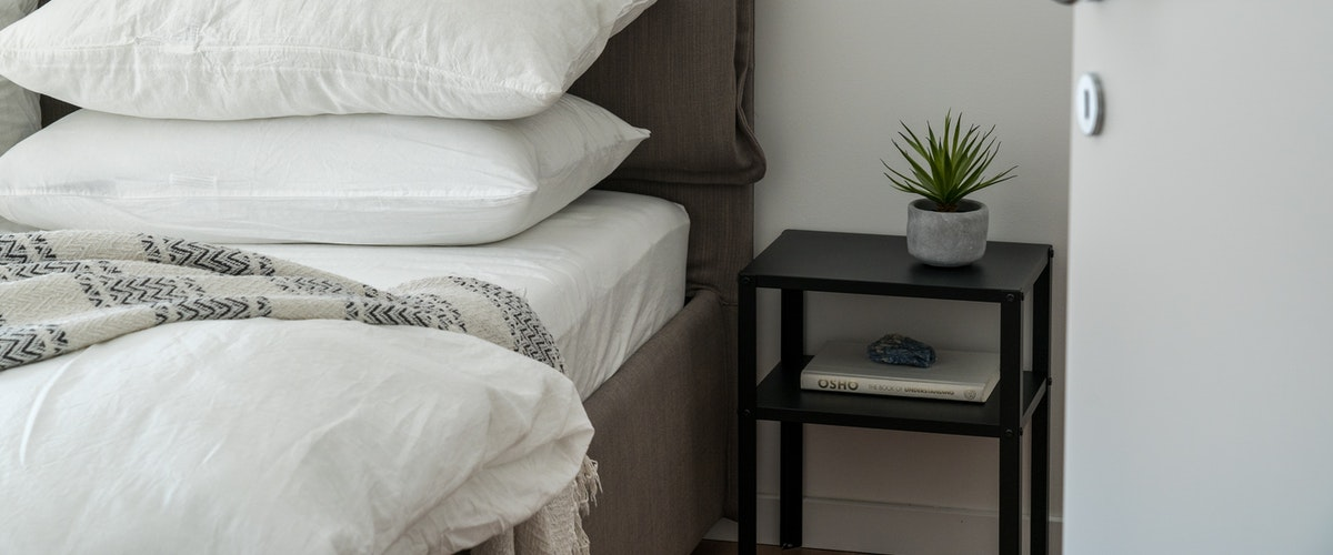 The Many Benefits Of Memory Foam Pillow