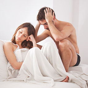 Erectile Dysfunction: Definition and Facts