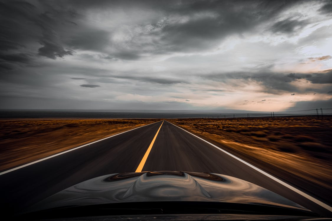 TOP 5 CHARACTERISTICS OF A SMOOTH DRIVER