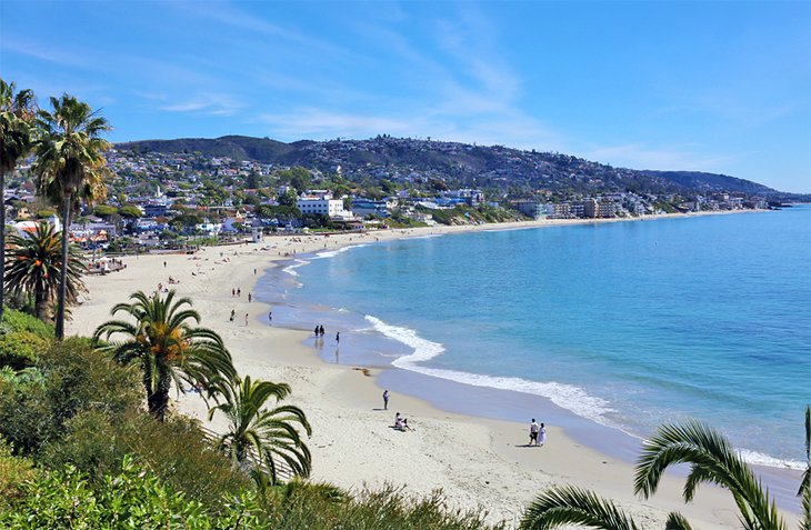 The Essential Southern California Beaches You Have to Visit