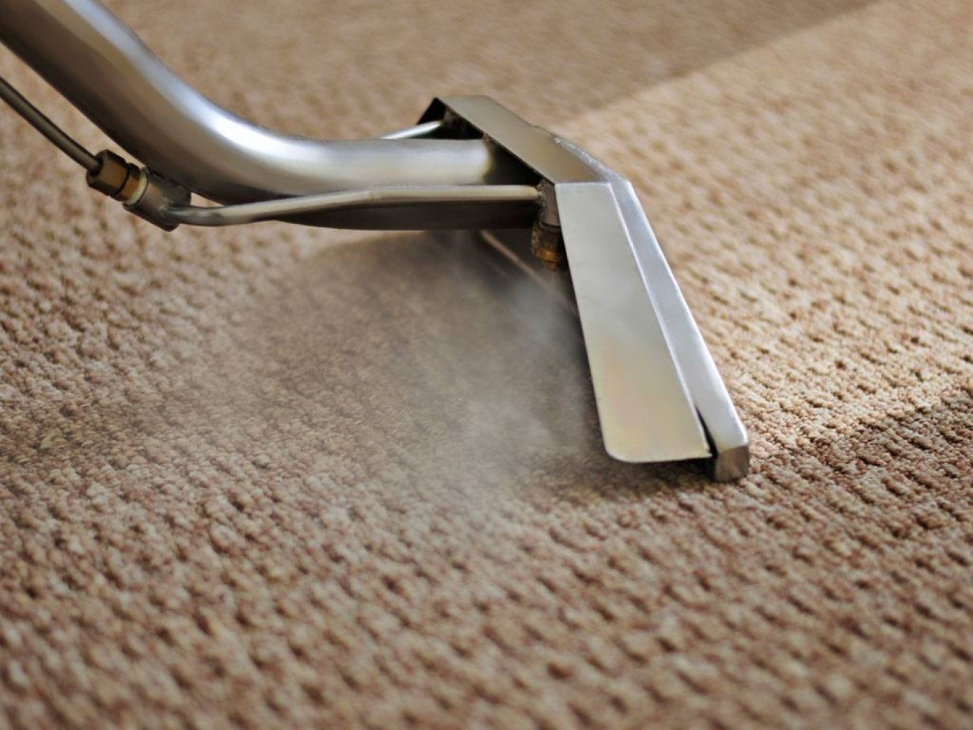 Why Your Carpet Sucks Heavy Dust – Carpet Steam Cleaning Solution