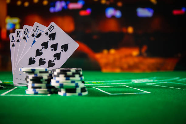 Casinos in Asia - Experience Something New