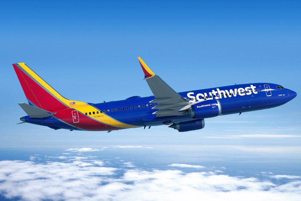 Book Group Travel Tickets For Southwest Airlines