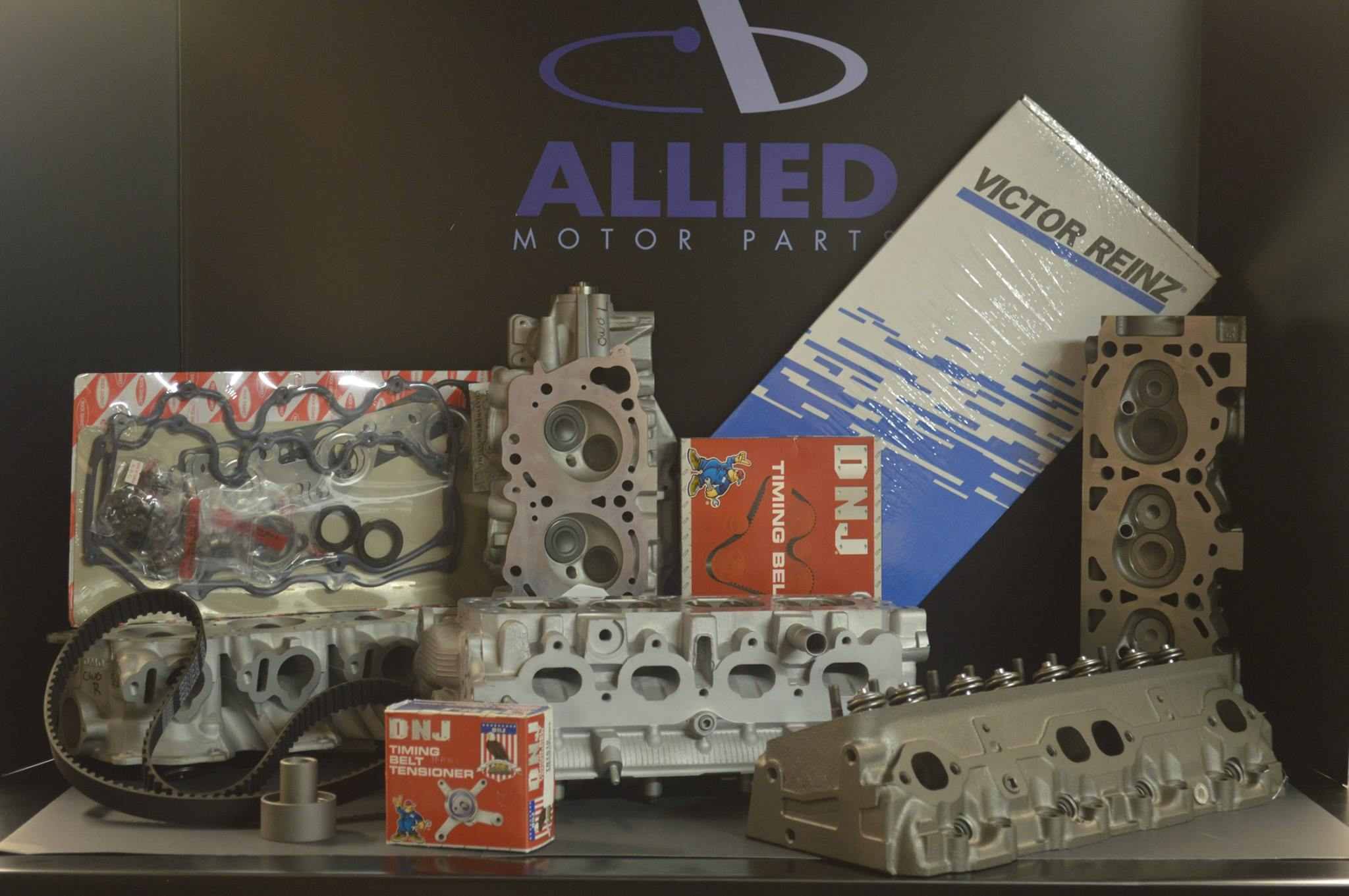 What is a Cylinder Head?