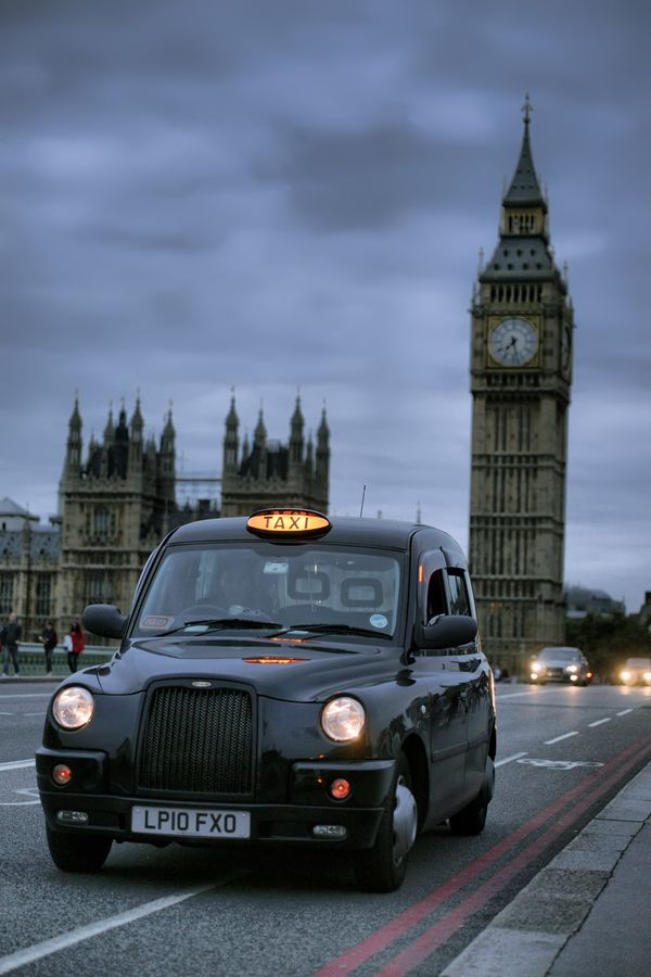 The Advantages of Hiring Private Taxi Enfield Taxi cabs
