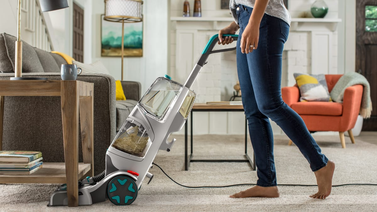 Everything we should must know about carpet cleaning