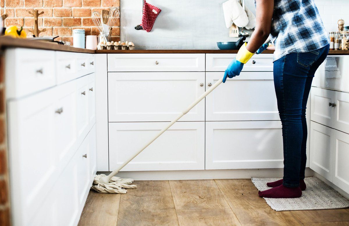 How To Clean & Protect Kitchen Surfaces