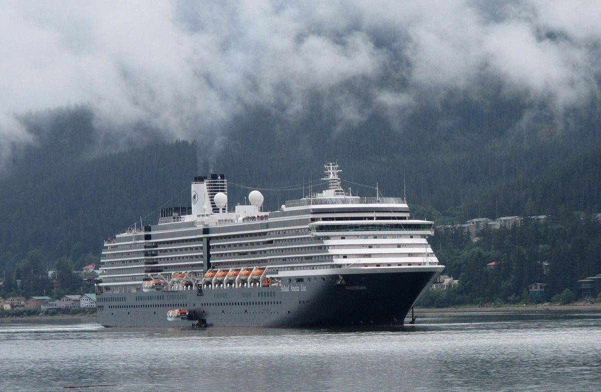 Vietnam Rejects Two Cruise Ships Over Coronavirus Fears