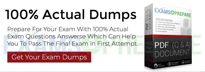 Most Popular Exams Related to 810-440