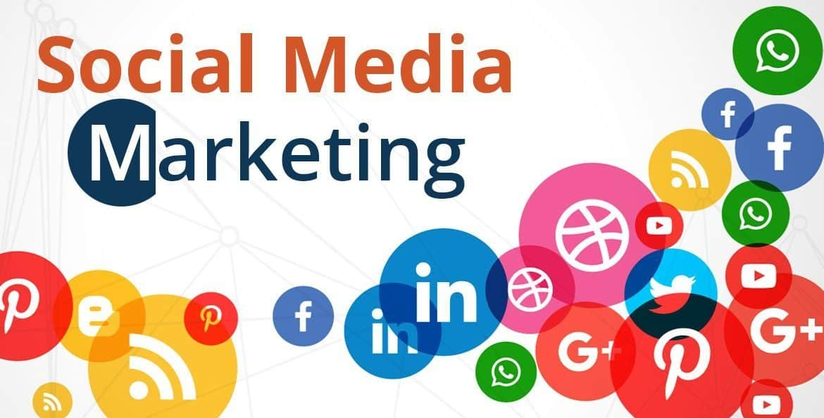Social Media marketing benefits for Companies and Businesses