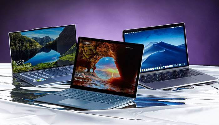 Best Business Laptops For Your Business Needs