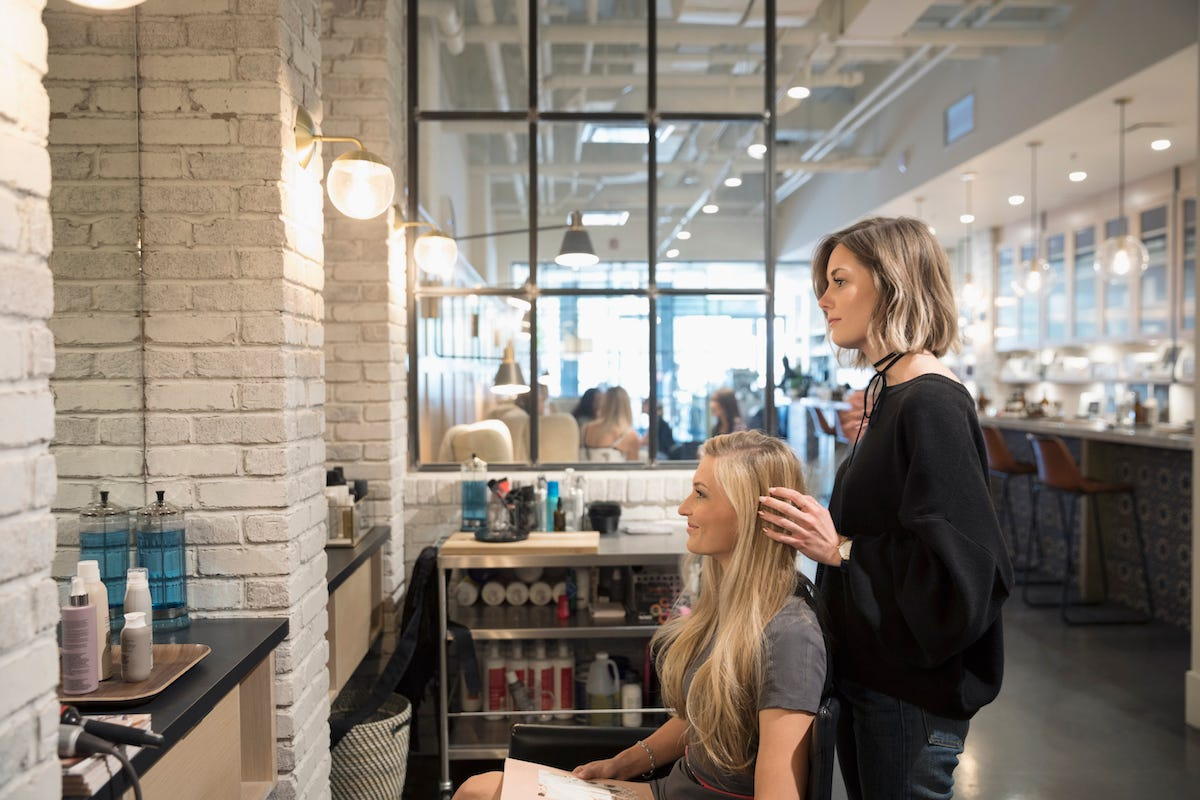 Opening A Hair Salon: 12 Essential Steps