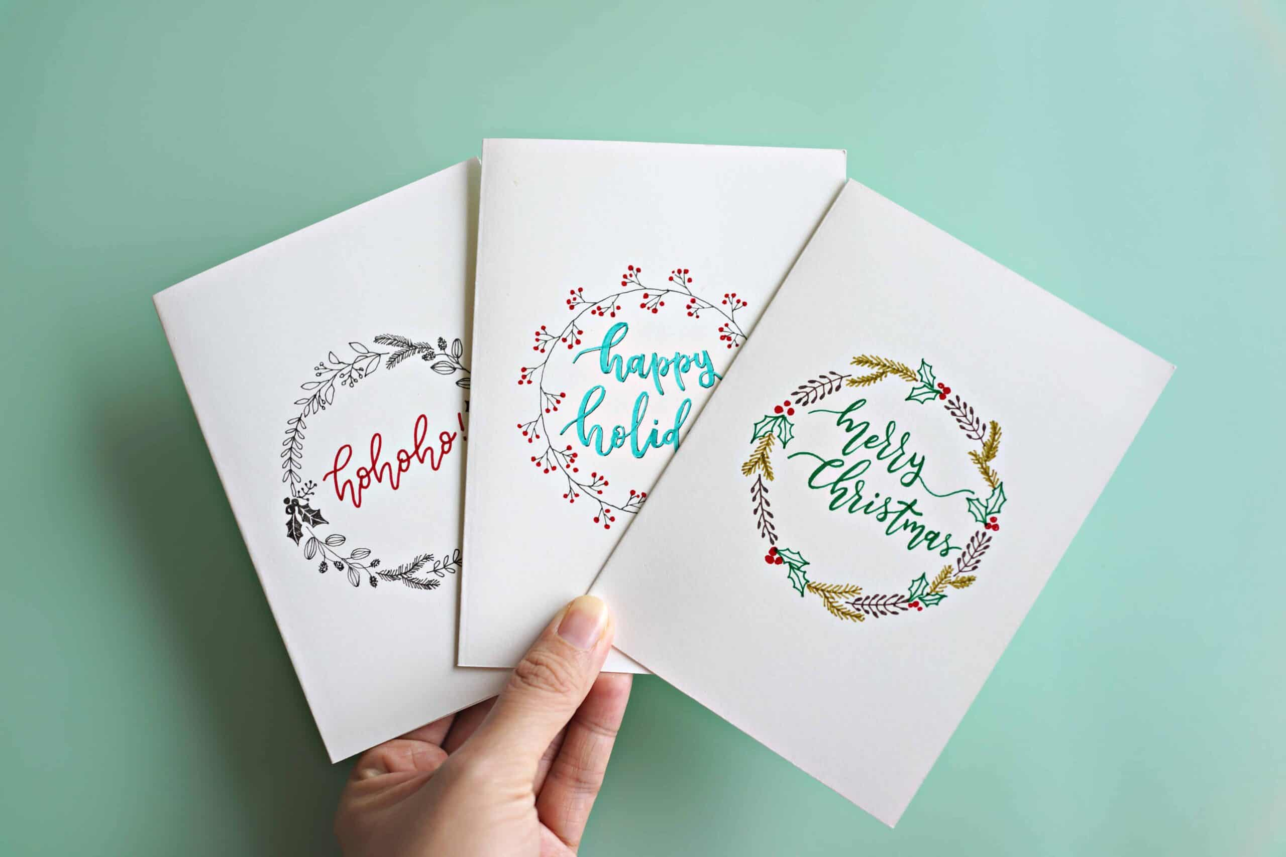 Why You Should Send Greeting Cards Even If You're A Millennial