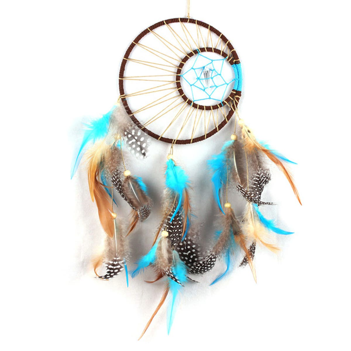 Dreamcatcher - The Powerful Talisman of Native Americans