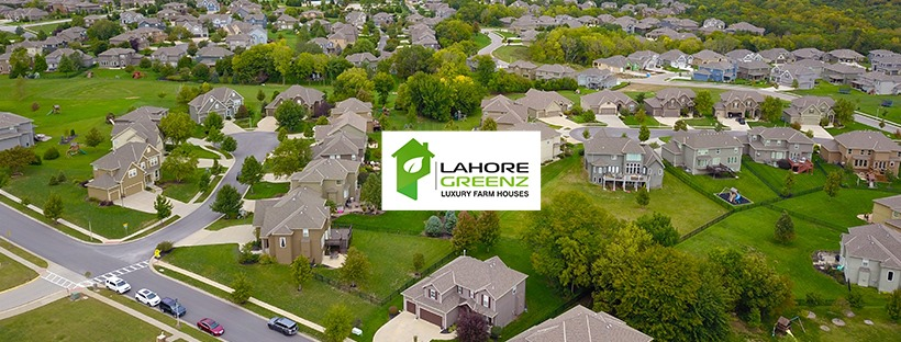 Buy Farm House in Lahore - Buy Cheap and Comfortable House for Yourself