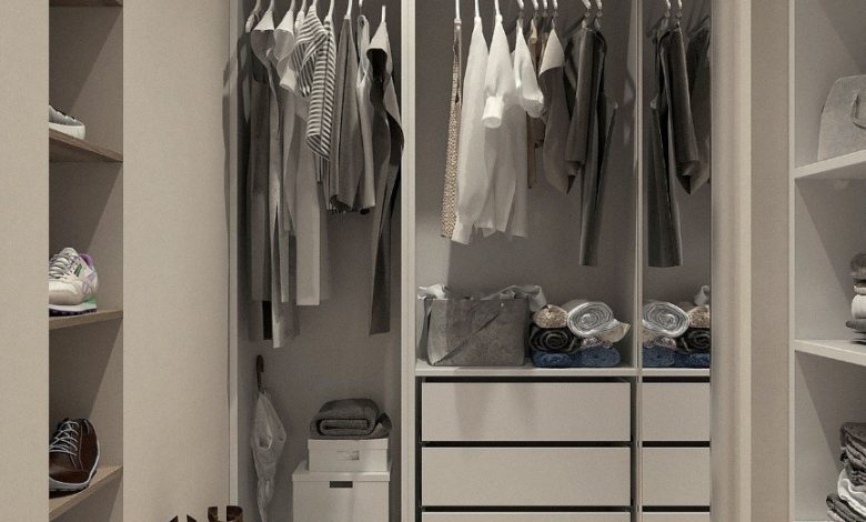 What you ought to realize Custom-Made Wardrobes