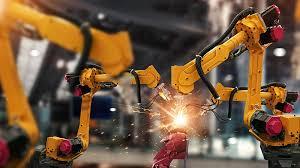 Buy Industrial Robots Online